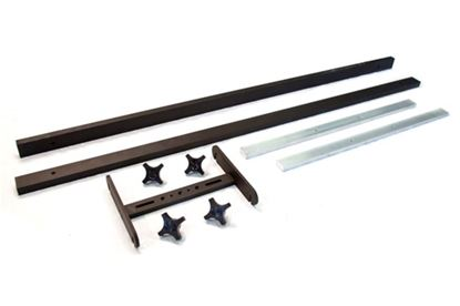 Obrázek Shuttle Pod 4ft Extension Rail Kit