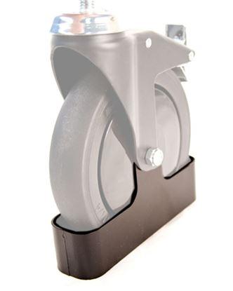 Obrázek Kessler Wheel Skirts (set of 3)