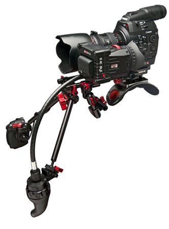 Obrázek pro kategorii Canon C100/C300/C500
