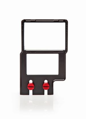 "Obrázek Z-Finder 3.2"" Mounting Frame for Small DSLR Bodies with Battery Grips"