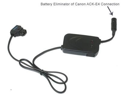 Obrázek Canon 1D MkIV Cable