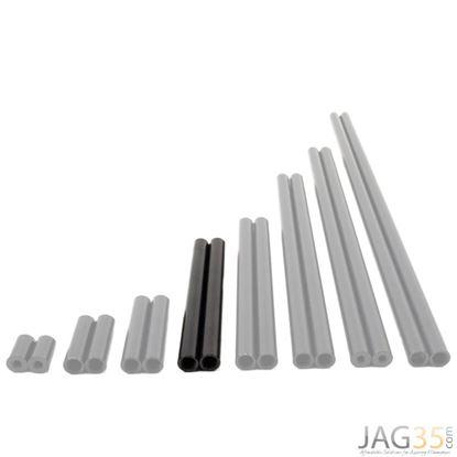 """Obrázek 6.5"""" Jag35 Rods Pair"""