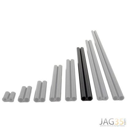 """Obrázek 12"""" Jag35 Single Rod"""