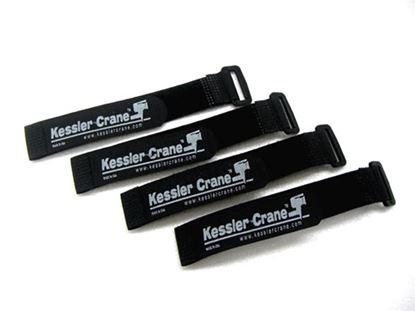 Obrázek Kessler Quick Straps (set of 4)