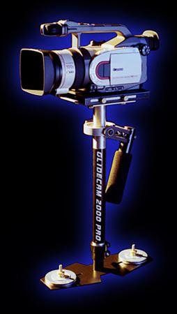Obrázek pro kategorii Glidecam