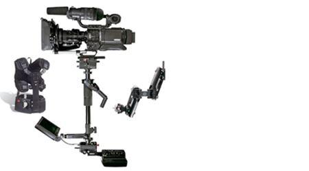 Obrázek pro kategorii Pro kamery do 13 kg