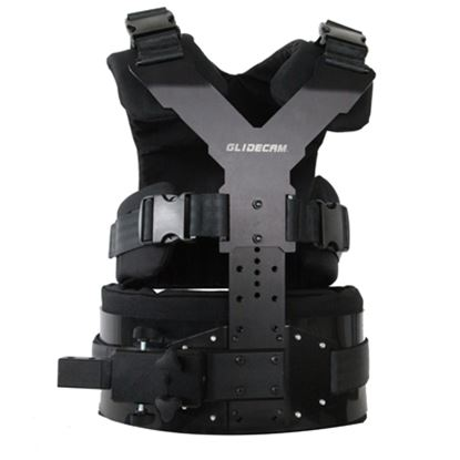 Obrázek Glidecam X-10 Professional Camera Stabilization System