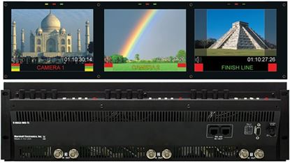 """Obrázek Marshall V-R653-IMD-3GTE 6.5"""""""