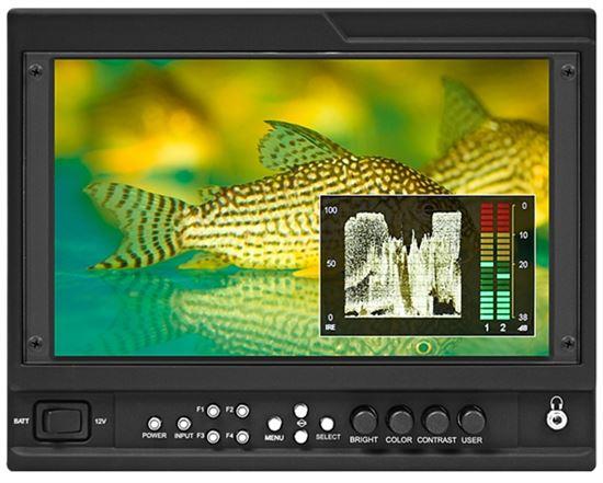 """Obrázek Marshall V-LCD90MD-3G 9"""""""