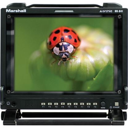 "Obrázek OR-841-HDSDI Full Featured Single 8.4"" Field / Camera Top Monitor with HDSDI/SDI inputs only"