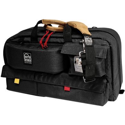 Obrázek Traveler Camera Case Black