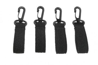 """Obrázek Velcro Cable Wrap, 12"""" Set"""