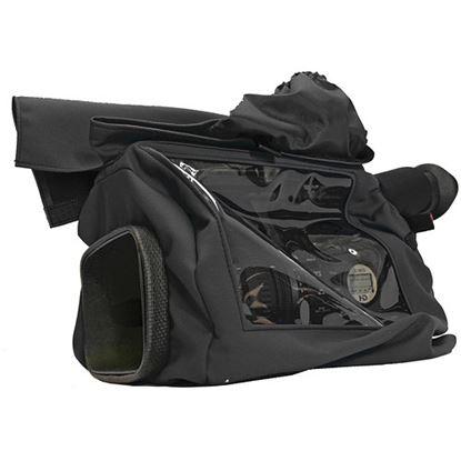 Obrázek Compact HD Rain Slicker (Black)