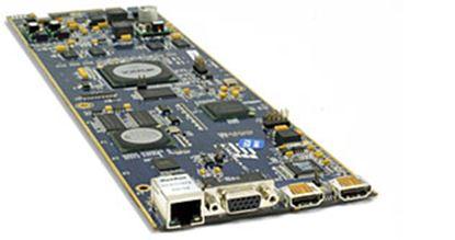 Obrázek MMV-HDOM VGA / HDMI Output Card (with HDMI Input)