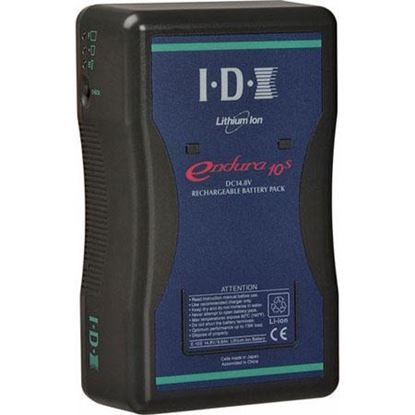 Obrázek IDX-E10S 82 W Lithium Battery