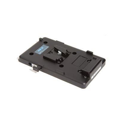 Obrázek V-Mount Battery Plate with 2 P-Taps