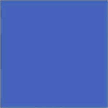Obrázek FOTOGRAFICKÉ POZADÍ PAPÍROVÉ - FOTOPOZADÍ 2,75x11 m MODRÁ KLÍČOVACÍ (FOTO BLUE/STUDIO BLUE)
