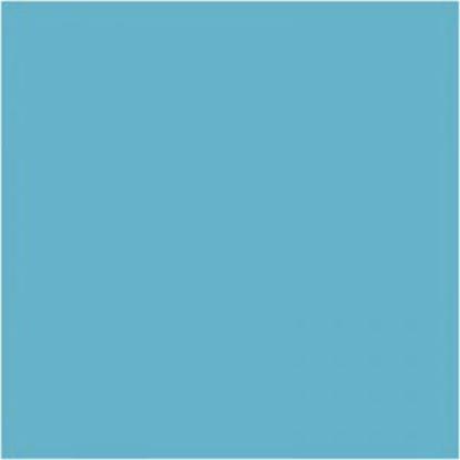 Obrázek FOTOGRAFICKÉ POZADÍ PAPÍROVÉ - FOTOPOZADÍ 2,75x11 m SVĚTLE MODRÁ (CORTEZ BLUE)
