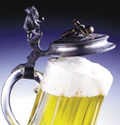 Obrázek Trikové efekty - FROTH EFFECT Pivní pěna