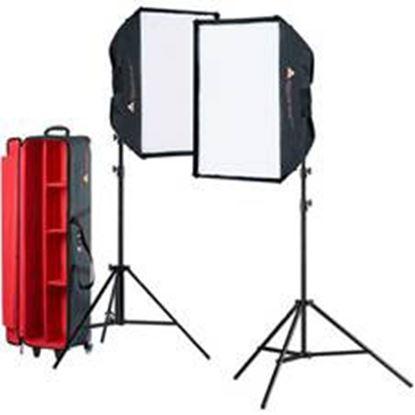 Obrázek Photoflex Starlite Medium DLX Kit