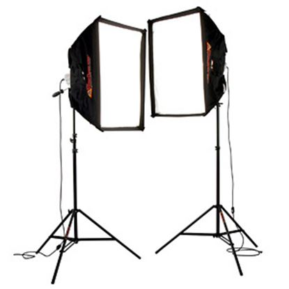 Obrázek Photoflex Starlite Medium Digital Kit 2