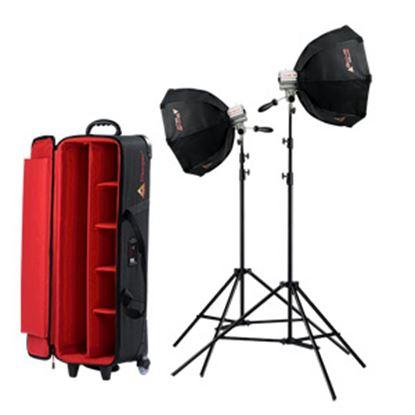 Obrázek Photoflex Starlite XS OctoDome NXT Deluxe Kit