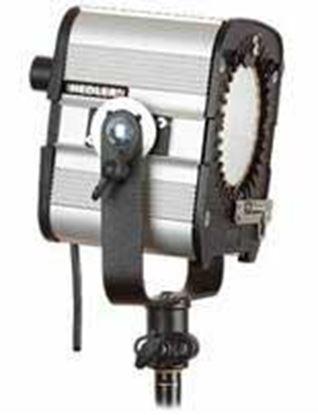 Obrázek Hedler DX 15 HMI - Metal halogenová lampa vč. matného skla (Denní světlo)
