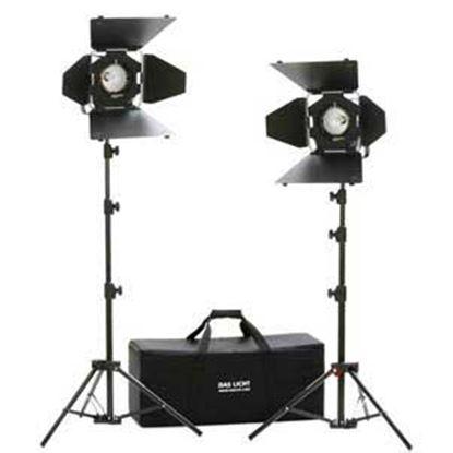 Obrázek Hedler DX 15 HMI – Pro2 Kit Metal halogenové lampy (Denní světlo)