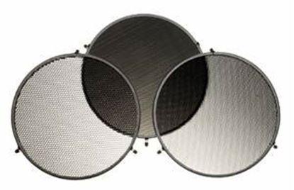 Obrázek Sada voštinových filtrů (3 ks) pro reflektor P-70
