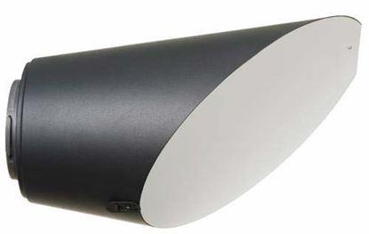 Obrázek Background reflektor pro zábleskové lampy Minicom, Minipuls, Litos, Pulso G, Unilite, Picolite, Mobilite