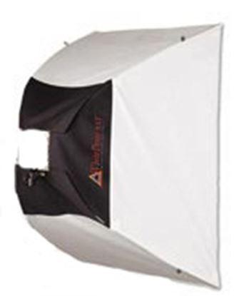 Obrázek Photoflex WhiteDome střední 61x81x43 cm