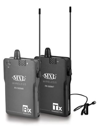 Obrázek MXL FR-500WK Professional Portable Wireless Audio System