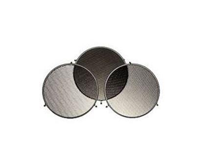 Obrázek Sada voštinových filtrů (3 ks) pro reflektor L-40