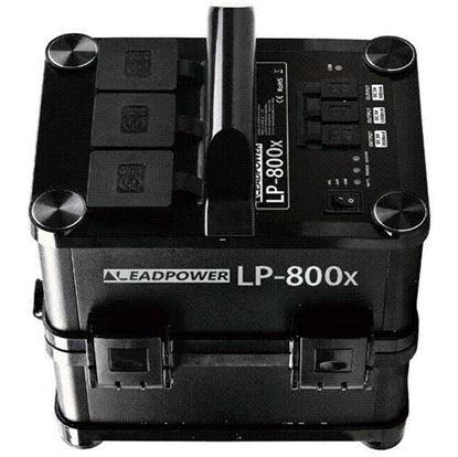 Obrázek Powerbox LP-800x