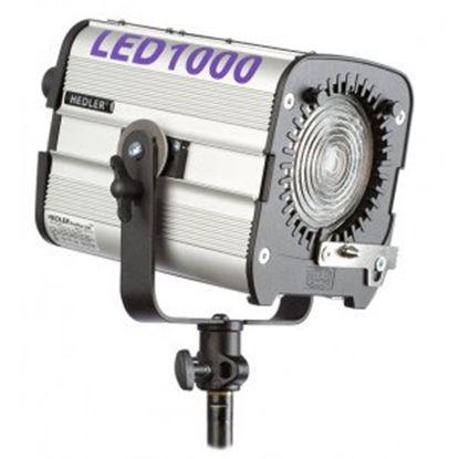 Obrázek HEDLER LED 1000 - Trvalé fokusovatelné světlo