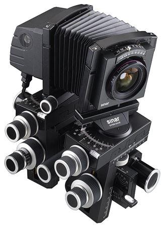 Obrázek pro kategorii Fotoaparáty