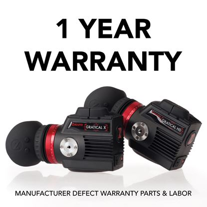 Obrázek 1 additional year manufacturers warranty