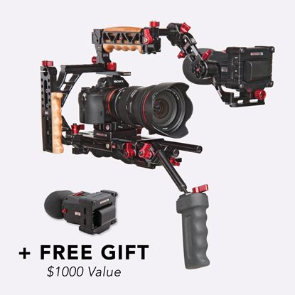 Obrázek Indie Recoil Bundle with Free EVF PRO
