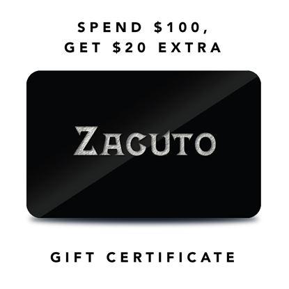 Obrázek Zacuto Gift Certificate