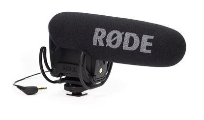 Obrázek RØDE VideoMic Pro