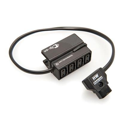 Obrázek Gripper P-Tap Adapter GC-4