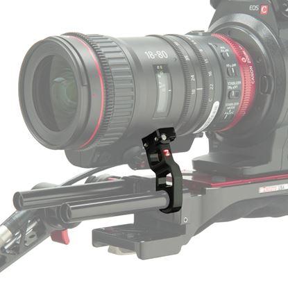 Obrázek Canon 18-80 Lens Support